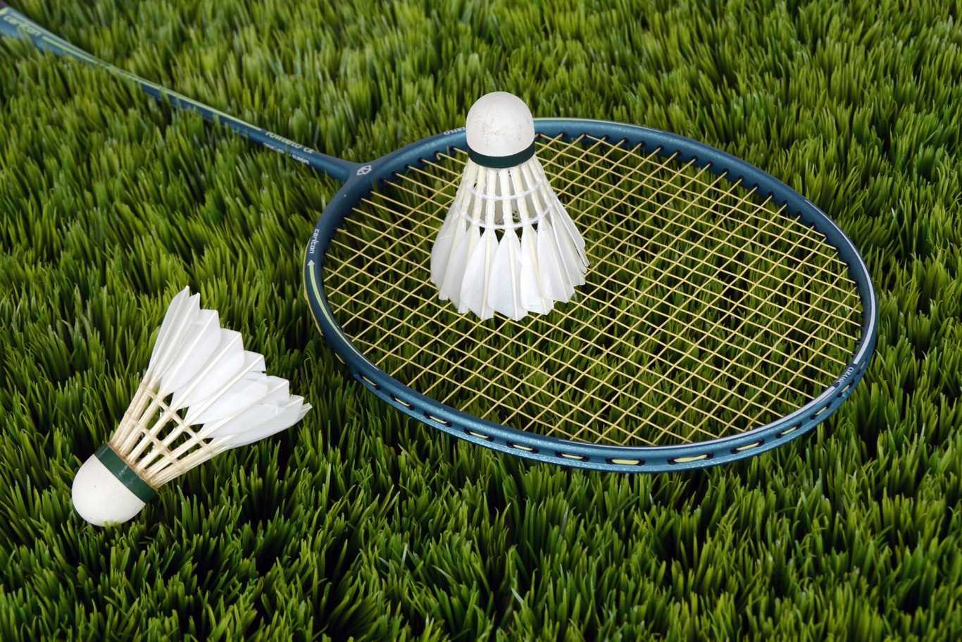 1xBet Badminton